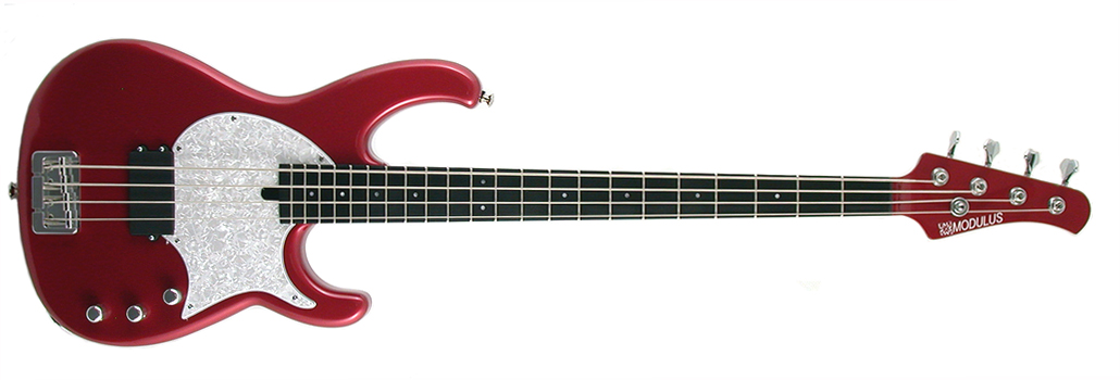 Flea Bass Modulus