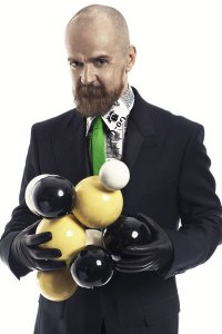 Alexandr Bard on chewbakka.com