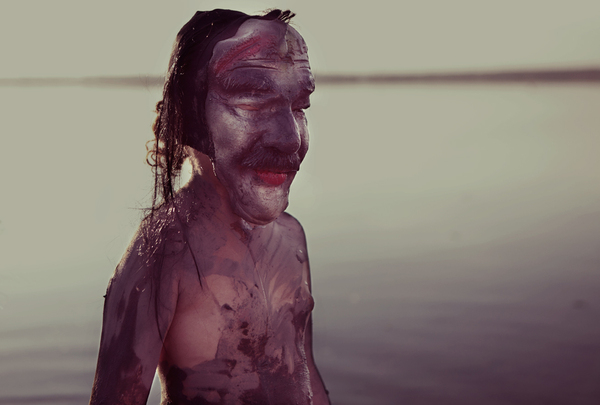 Jonathan May's Berdyansk Mud Baths //chewbakka.com