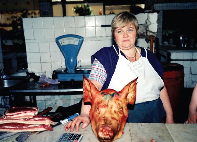 Anna Skladmann // chewbakka.com