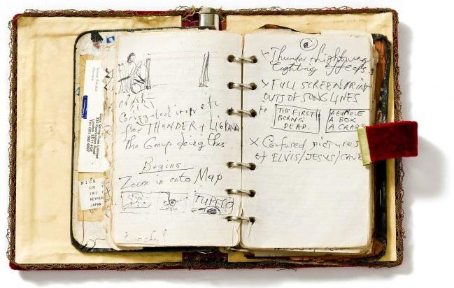 Nick Cave // chewbakka.com