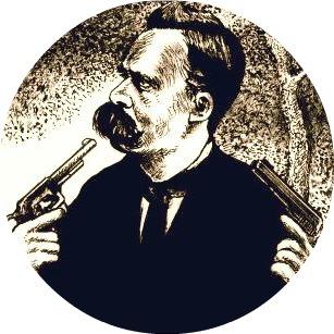 Фридрих Ницше // chewbakka.com